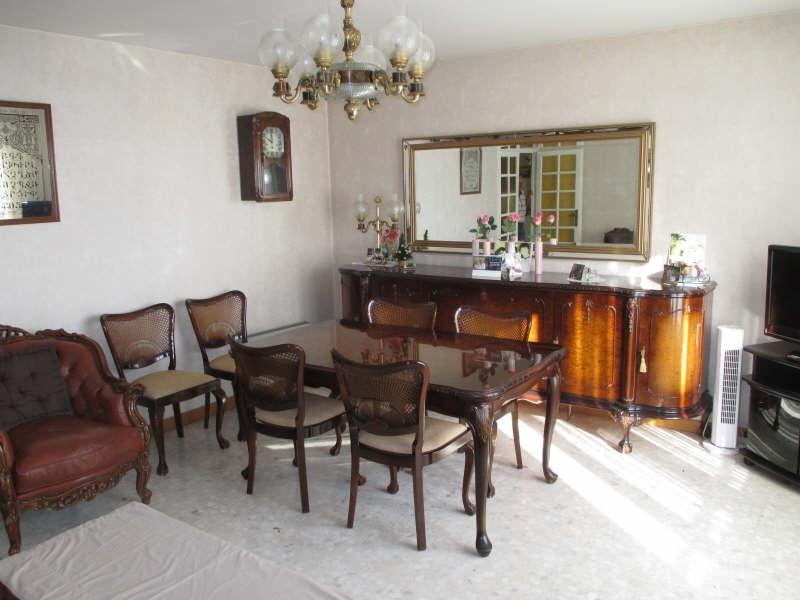 Vente appartement Marseille 14 91000€ - Photo 1