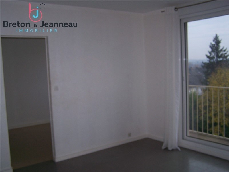Location appartement Laval 620€ CC - Photo 2