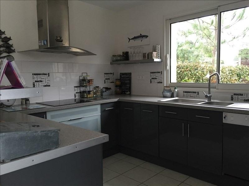 Vente maison / villa Jard sur mer 416000€ - Photo 4