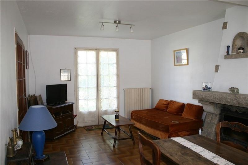 Vente maison / villa Guegon 116600€ - Photo 4