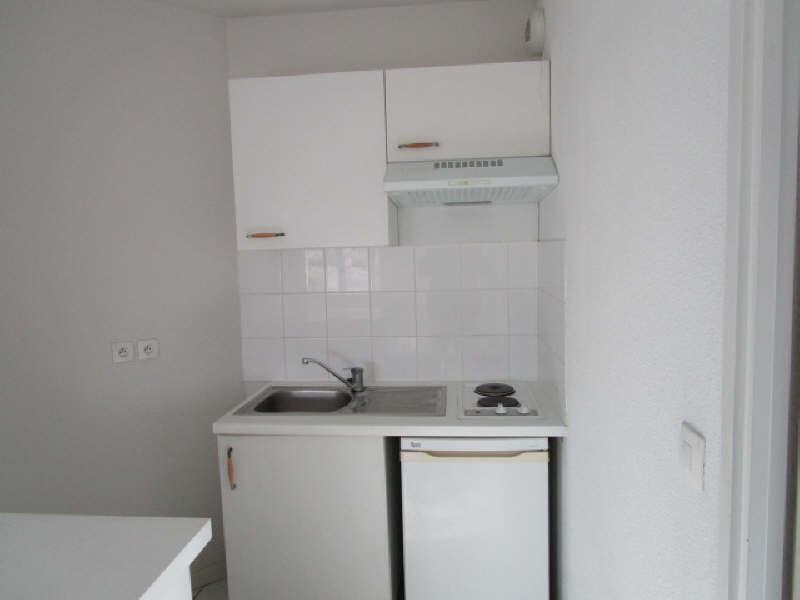 Vente appartement St savin 64500€ - Photo 7