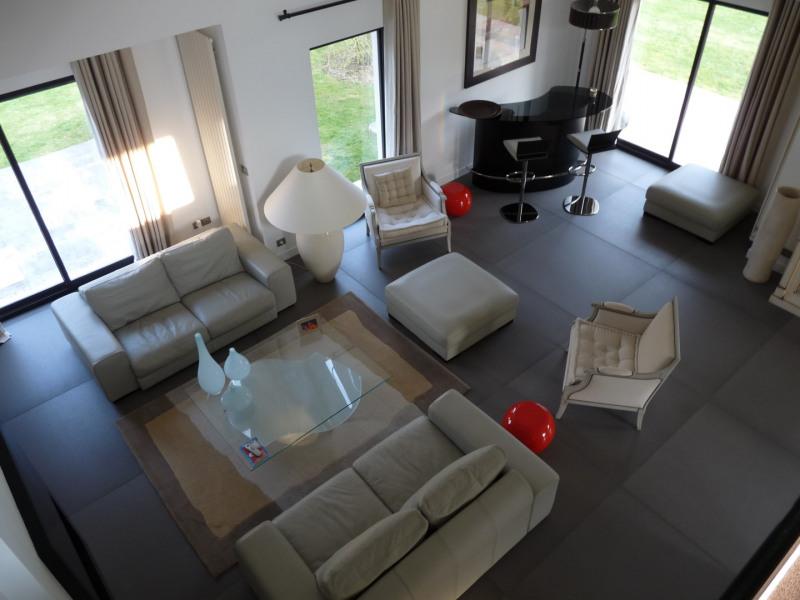 Rental house / villa Saint-nom-la-bretèche 4950€ CC - Picture 9