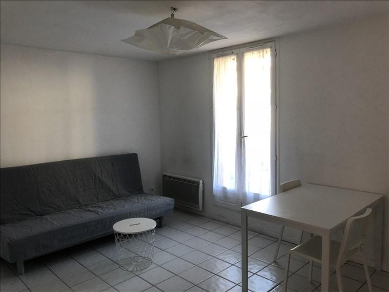 Location appartement Aix en provence 580€ CC - Photo 4