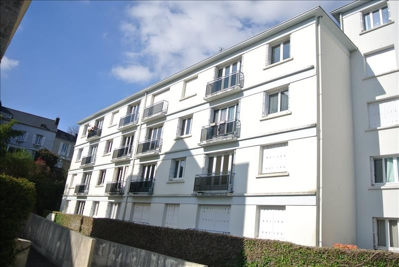 Sale apartment Quimper 55 000€ - Picture 1