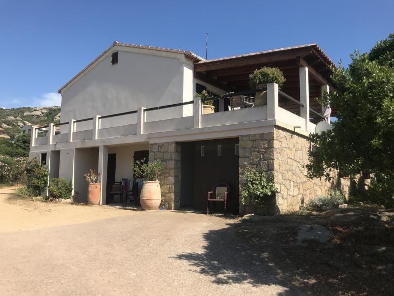 Deluxe sale house / villa Sartene 990000€ - Picture 4