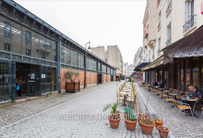 Vente appartement Paris 18ème 319000€ - Photo 7