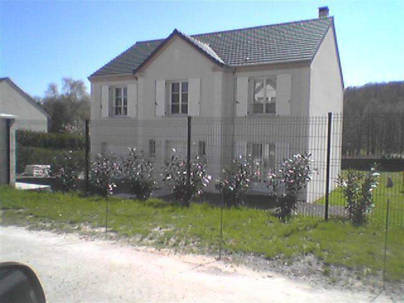 Maison  6 pièces + Terrain 768 m² Bazemont par MAISONS SESAME