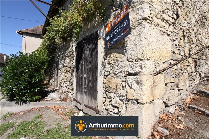 Sale house / villa Morestel 43 000€ - Picture 5