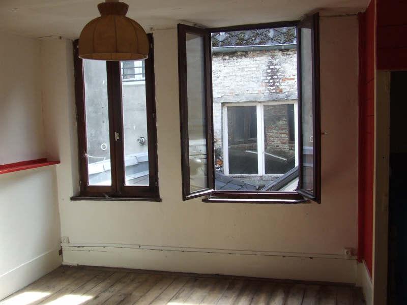 Vente immeuble Avesnes sur helpe 38800€ - Photo 3