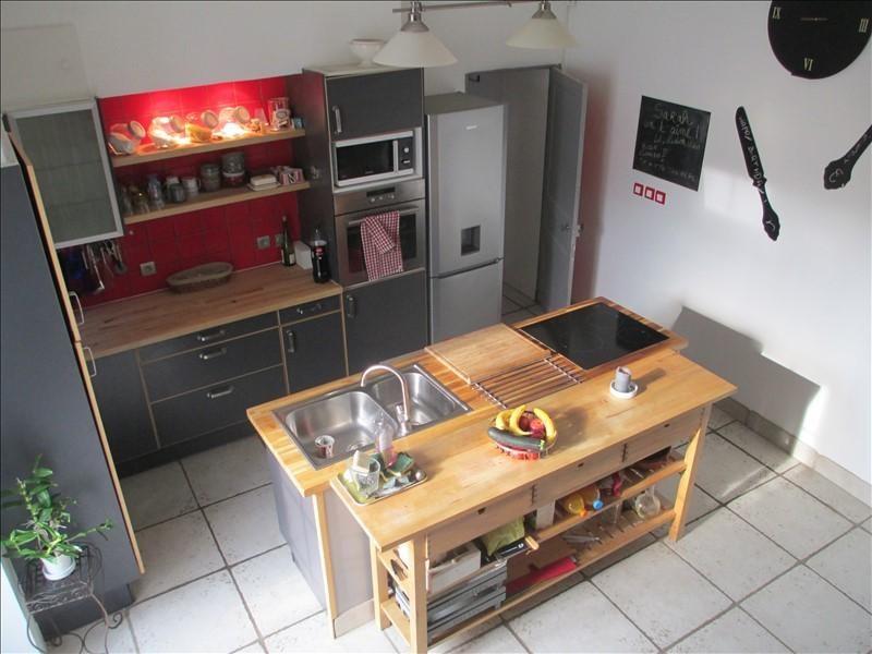 Sale house / villa Cires les mello 269000€ - Picture 2