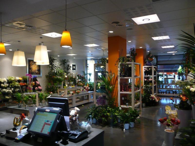 Location Local d'activités / Entrepôt Seyssinet-Pariset 0