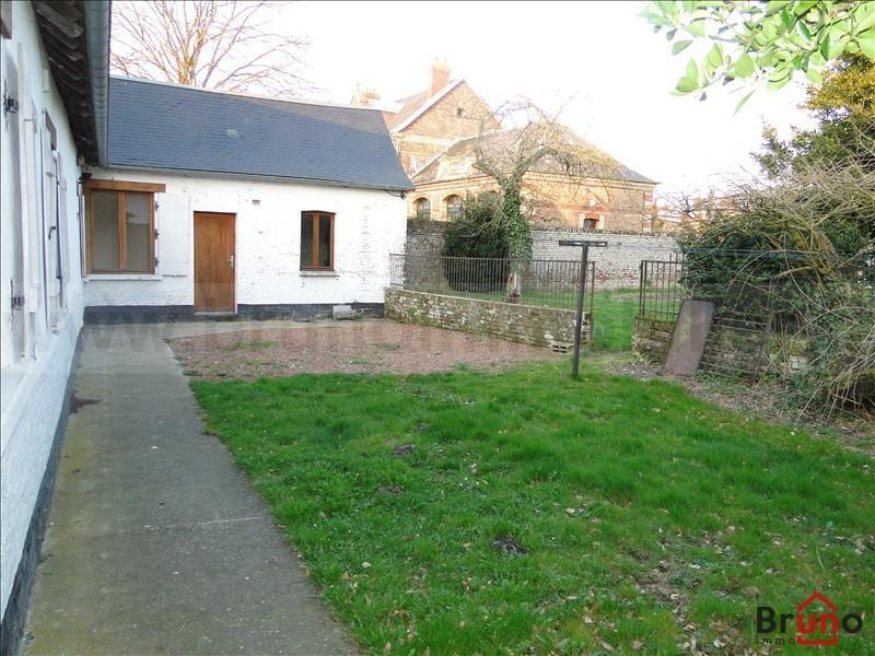 Vente maison / villa Ponthoile 125000€ - Photo 8