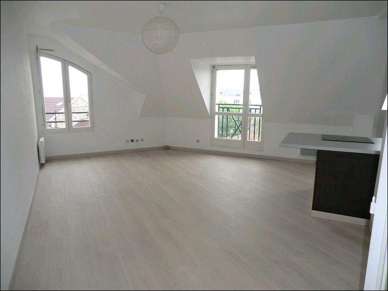 Location appartement Juvisy sur orge 895€ CC - Photo 1
