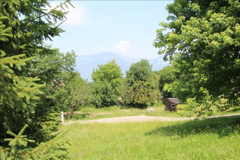Sale site Chambery 135 000€ - Picture 2