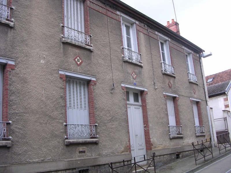 Location appartement Auxerre 410€ CC - Photo 5
