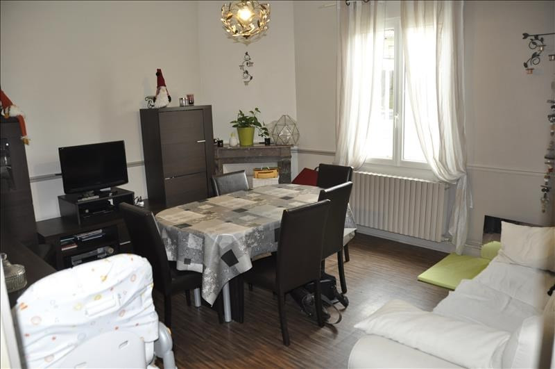 Vente immeuble Soissons 180 000€ - Photo 1