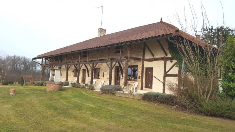 Sale house / villa Louhans 15mns 359 000€ - Picture 1