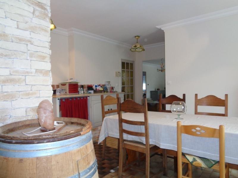Vente maison / villa Rochefort du gard 308000€ - Photo 5