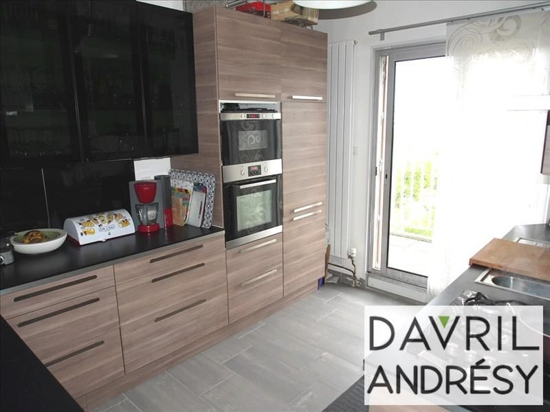 Sale apartment Andresy 260 000€ - Picture 3