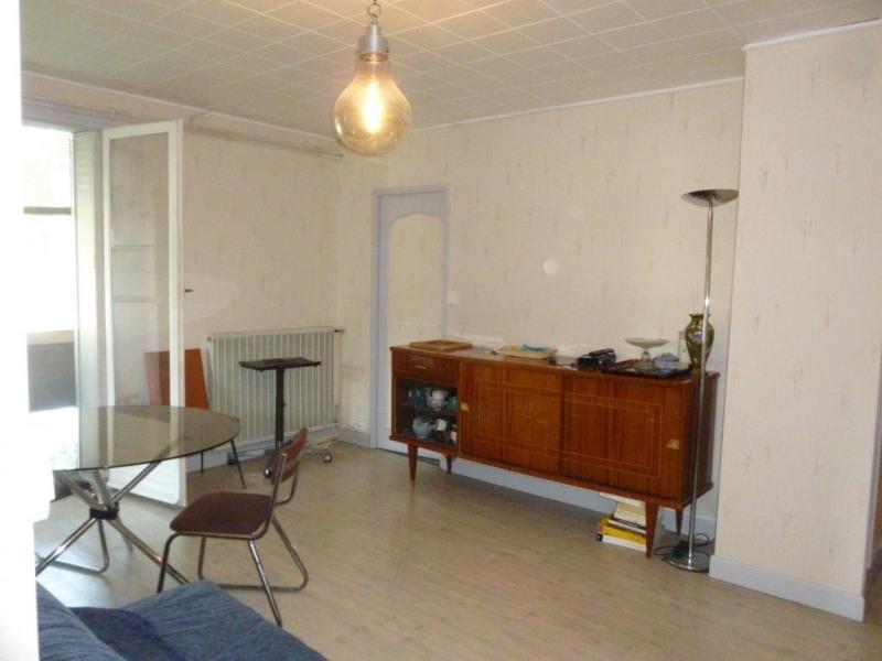 Vente appartement Toulouse 116600€ - Photo 2