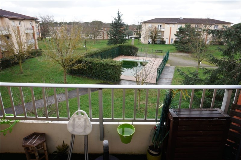 Vente appartement Toulouse 102500€ - Photo 3