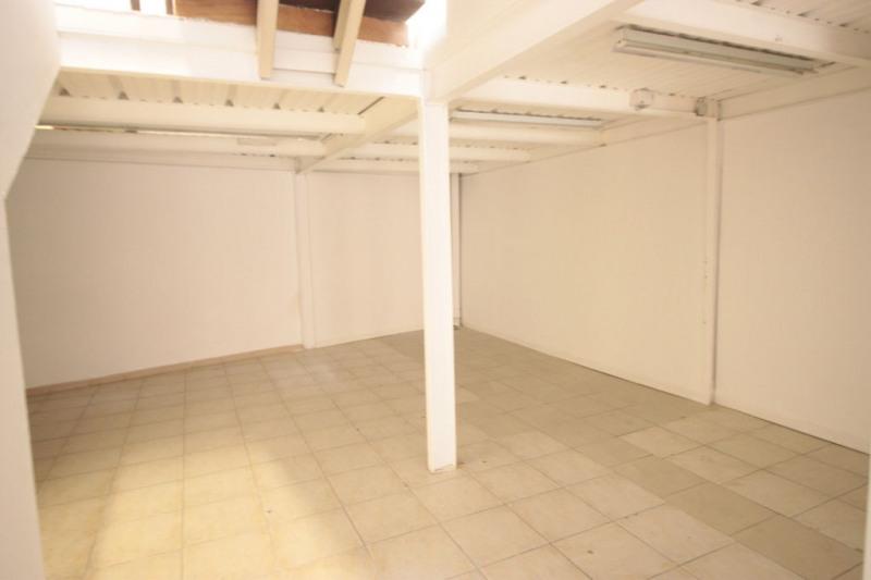 Sale apartment Marseille 3ème 190000€ - Picture 2