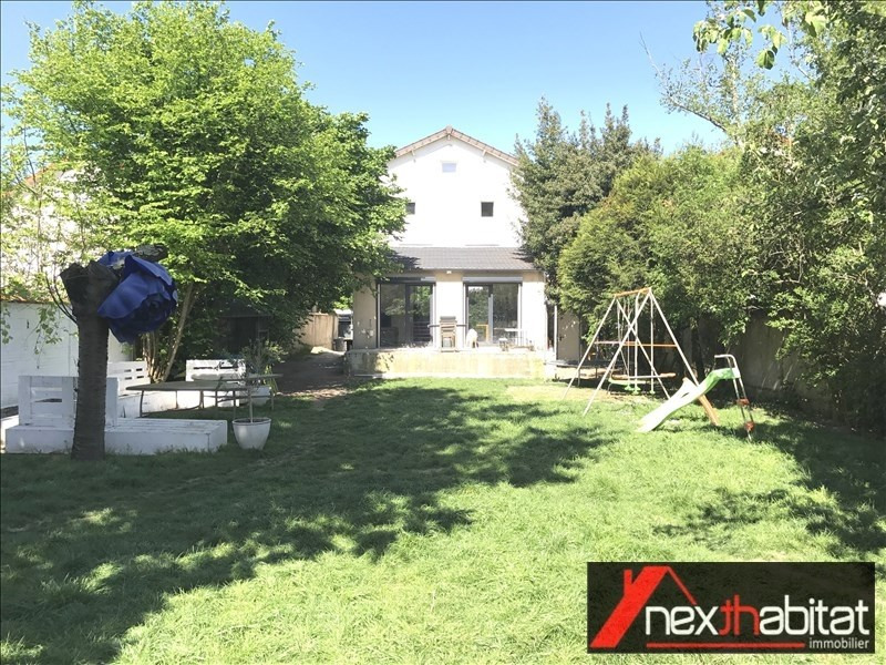 Vente maison / villa Les pavillons sous bois 430000€ - Photo 1