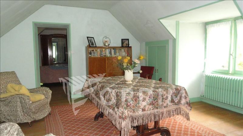 Sale house / villa Aillant sur tholon 148500€ - Picture 10