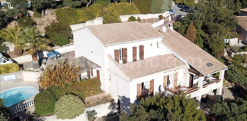 Vente de prestige maison / villa Les issambres 629000€ - Photo 1