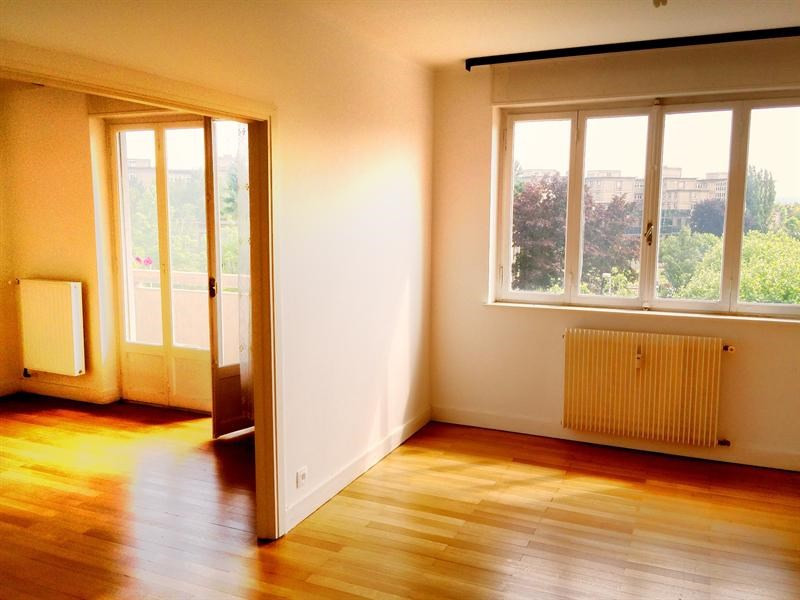 Vente appartement Colmar 106 000€ - Photo 1