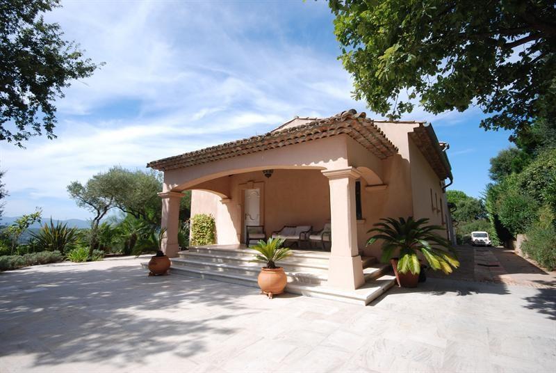 Vente maison / villa Gassin 2700000€ - Photo 4