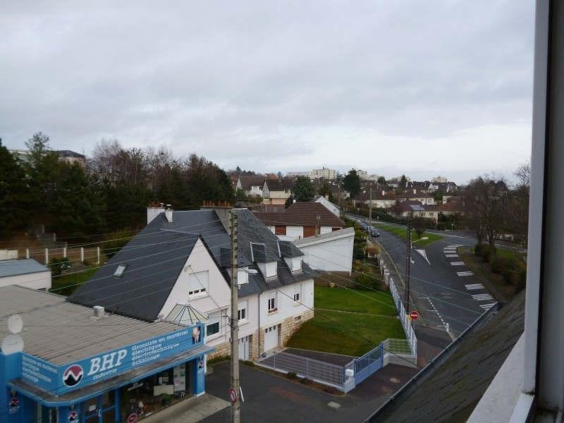 Location appartement Caen 385€ CC - Photo 5