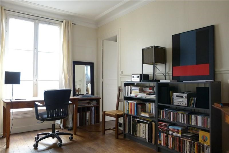Vente appartement Paris 19ème 370 000€ - Photo 1