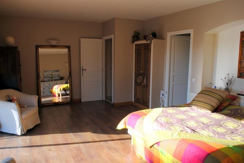 Revenda residencial de prestígio casa Montauroux 949000€ - Fotografia 40