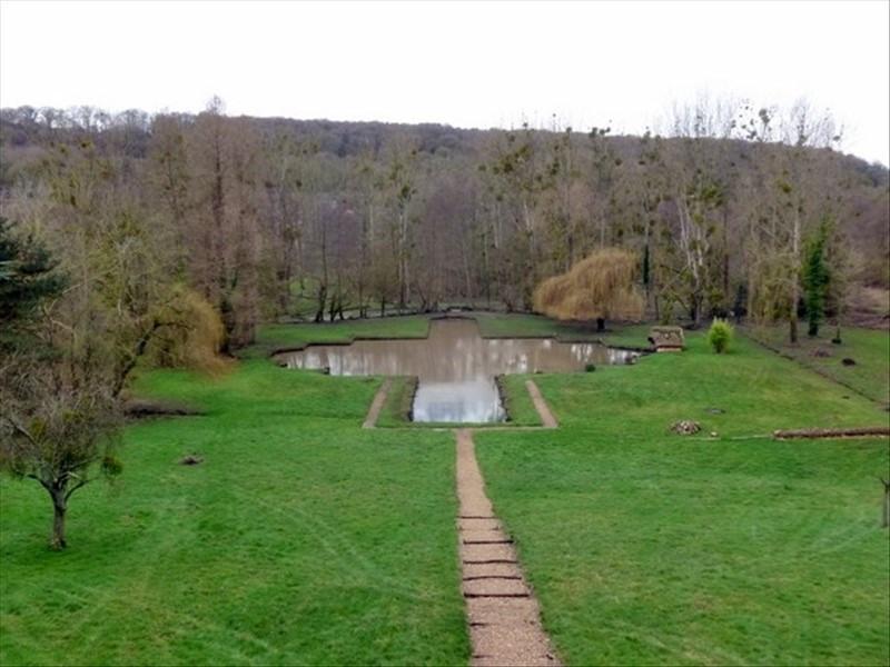 Sale house / villa Honfleur 420000€ - Picture 3
