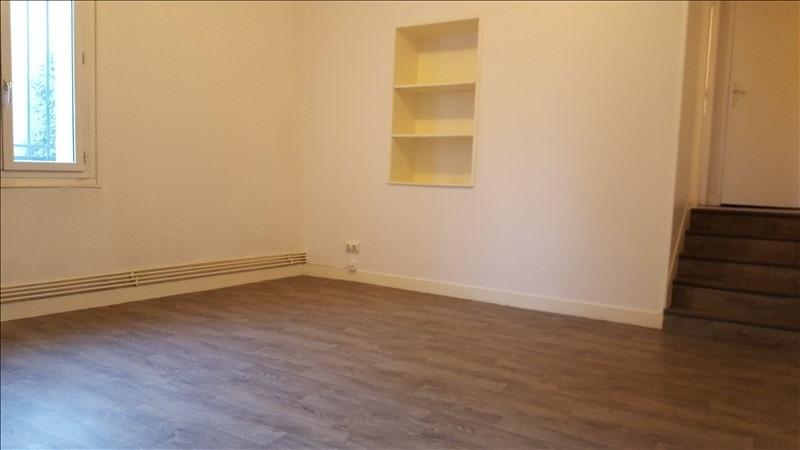 Vente appartement Rouen 99000€ - Photo 2