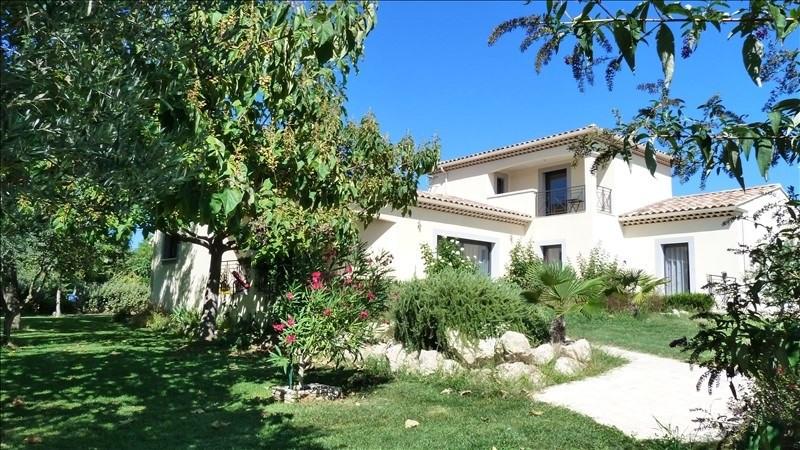 Verkoop van prestige  huis Carpentras 599000€ - Foto 8