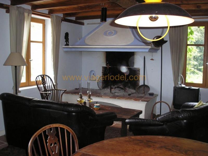 Vendita nell' vitalizio di vita casa Tourrettes-sur-loup 265000€ - Fotografia 6