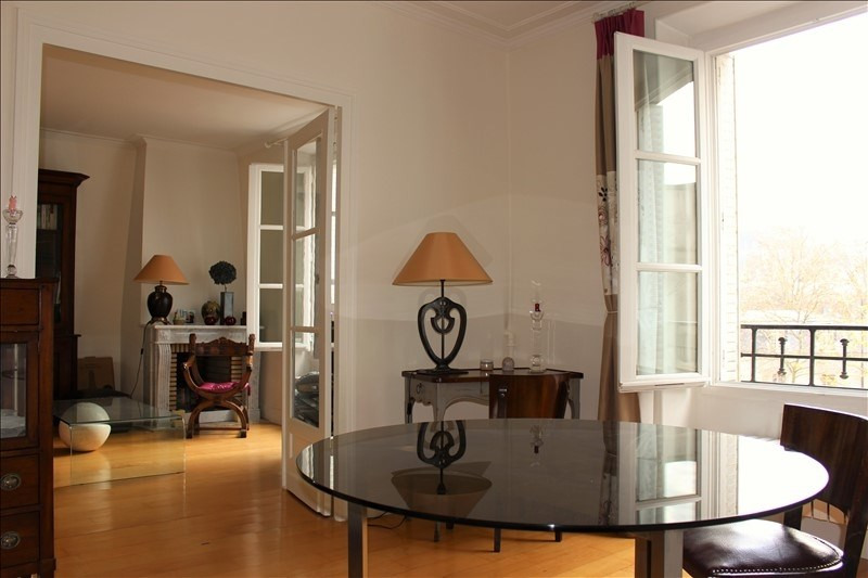 Deluxe sale apartment Paris 7ème 1 144 000€ - Picture 2