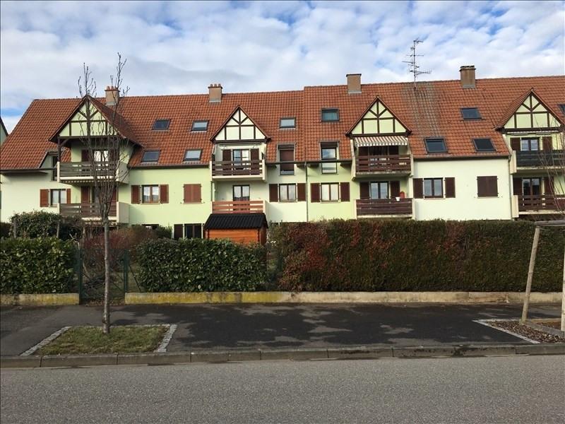 Vente appartement Lampertheim 199800€ - Photo 2