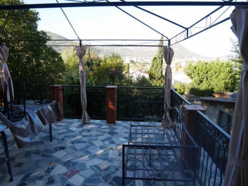Sale house / villa Toulon 464 000€ - Picture 9