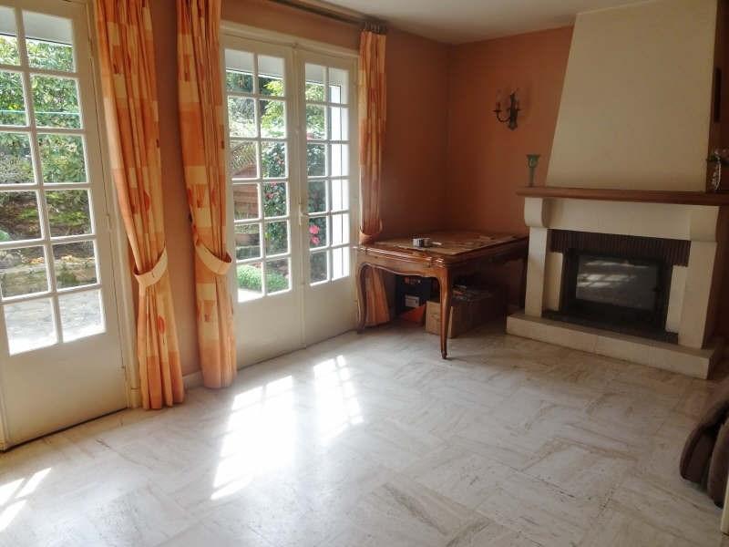 Vente maison / villa Douarnenez treboul 175725€ - Photo 2