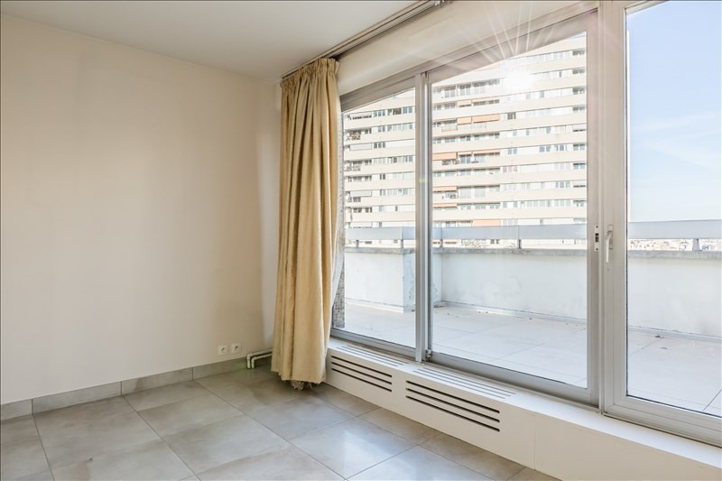 Verkoop  appartement Paris 15ème 645000€ - Foto 11