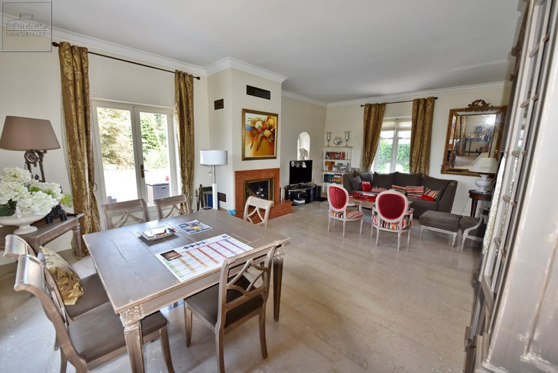 Sale apartment Caluire et cuire 590 000€ - Picture 4