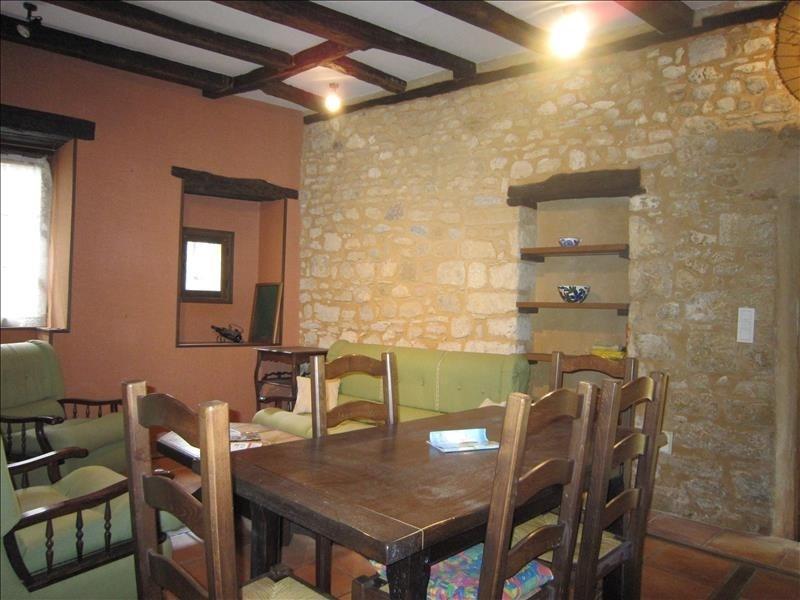 Sale house / villa St cyprien 89640€ - Picture 2