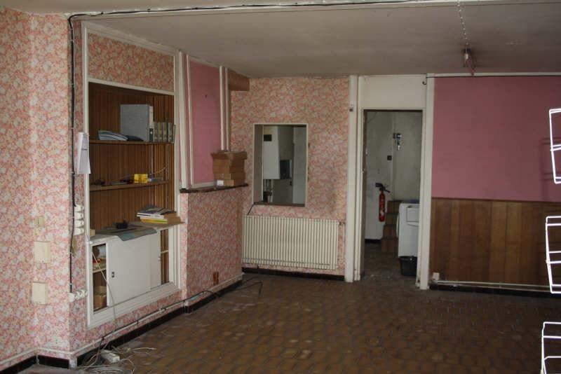 Vente immeuble Avesnes sur helpe 85000€ - Photo 2