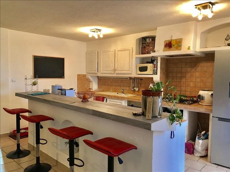 Sale house / villa Pourrieres 239000€ - Picture 3