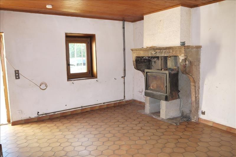 Revenda casa Assieu 164000€ - Fotografia 3