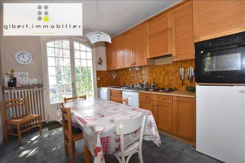 Sale house / villa Vals pres le puy 239000€ - Picture 7