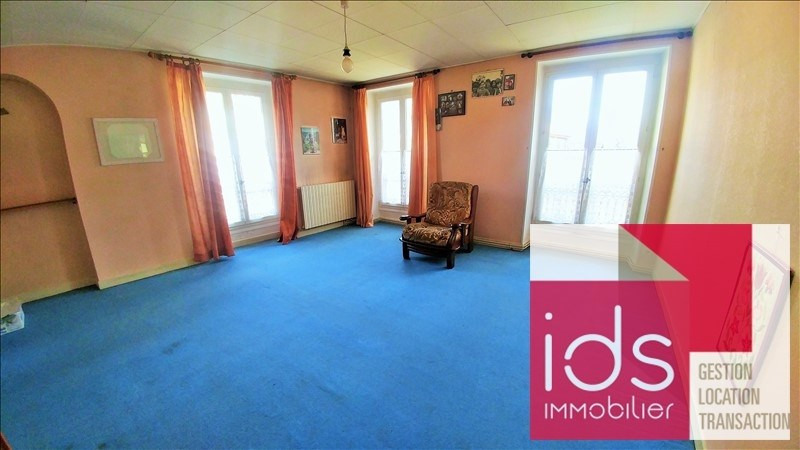 Revenda apartamento Allevard 115000€ - Fotografia 3